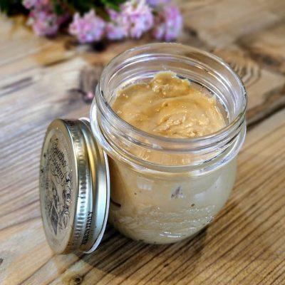 Erdnussbutter – ruck zuck selbstgemacht